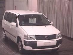 Toyota Probox. NCP59
