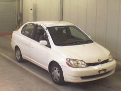 Toyota Platz. SCP11