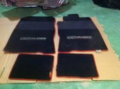 Коврик. Honda CR-Z, ZF2, ZF1