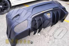 Бампер. Mazda Atenza, GJEFP, GJ2AP, GJ5FP, GJ2FP Mazda Mazda6, GJ. Под заказ