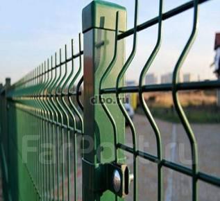 Ворота и калитки.