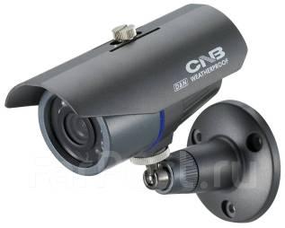 Монтаж видеокамер видеонаблюдения, видеонаблюдение для бизнеса.