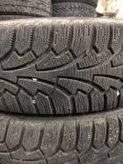 Nokian Nordman RS. Зимние, без шипов, 2014 год, износ: 5%, 4 шт