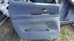 Обшивка двери. Toyota Gaia, SXM10 Toyota Ipsum, SXM10 Toyota Picnic, SXM10