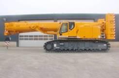 Liebherr LTR 1100. Гусеничный кран , 100 000 кг. Под заказ