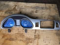 Панель приборов. Audi Q7 Двигатель BAR