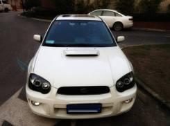Фара. Subaru Impreza, GG, GD9, GG9, GG5, GD4, GD. Под заказ