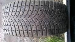Michelin Latitude X-Ice North 2. Зимние, шипованные, износ: 20%, 1 шт