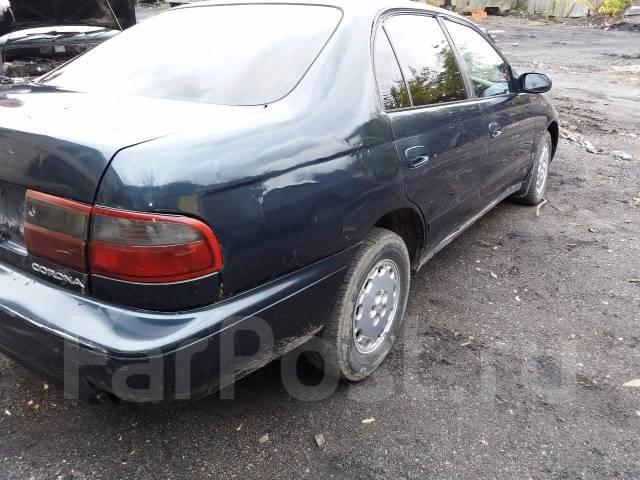 Toyota Corona. CT190, 2C3166642