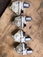 Мотор стеклоподъемника. Audi Q7 Двигатели: BUG, BAR, BUN, BTR, BHK