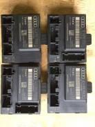 Блок управления дверями. Audi Q7 Двигатели: BAR, BHK, BTR, BUG, BUN