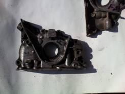 Насос масляный. Mazda Premacy, CP8W Двигатели: FPDE, FSDE, FSZE