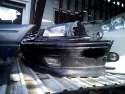 Ноускат. Toyota Sprinter Carib, AE114G, AE114