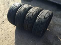 Michelin Alpin A4, 215/55 R17