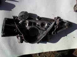 Насос масляный. Mitsubishi Diamante, F11A Двигатель 6G71