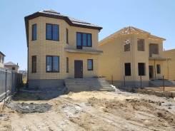 Продается дом 160 кв. м. на участке 6 соток. Мира, р-н Анапская, площадь дома 160 кв.м., централизованный водопровод, электричество 15 кВт, отопление...
