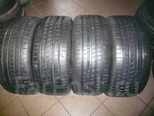 Pirelli P Zero Rosso. Летние, 2010 год, износ: 10%, 4 шт