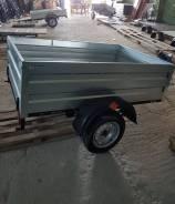 Прицеп Для легкового автомобиля. Г/п: 600 кг.