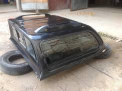 Крышки кузова. Volkswagen Amarok