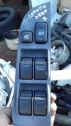 Блок управления стеклоподъемниками. Toyota Corolla Levin, AE110 Toyota Corolla, AE110 Toyota Sprinter Trueno, AE110 Toyota Sprinter, AE110