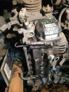 Двигатель 1G Bems б/у Toyota