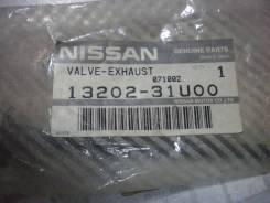 Клапан выпускной. Nissan Cefiro, WA32, A32 Nissan Maxima, A32 Двигатель VQ20DE