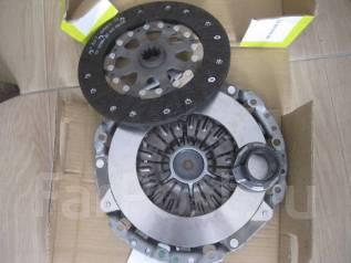 Сцепление. BMW X3 BMW 5-Series, E39 BMW X5 BMW 3-Series Двигатели: M54B30, M54B25, M54B22