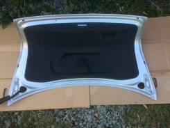 Обшивка крышки багажника. Audi A4, B6