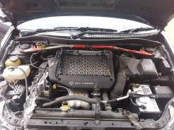 Двигатель в сборе. Toyota Celica Toyota Caldina Toyota MR2 Двигатель 3SGTE