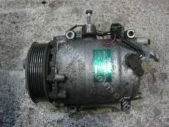 Компрессор кондиционера. Honda Accord, CU1, CU2 Двигатели: K24A, K24A3, K24A4, K24A8, K24Z3