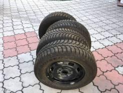 Bridgestone. Зимние, износ: 5%, 4 шт