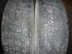 Dunlop Graspic HS-V. Зимние, без шипов, износ: 50%, 2 шт