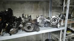 Турбина. Renault: Laguna, Modus, Scenic, Clio, Fluence, Megane, Kangoo Двигатель K9K