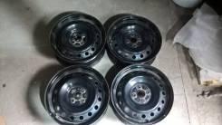 Toyota. 5.5x16, 4x100.00, ET45, ЦО 54,1мм.