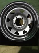 Steel Wheels. 8.0x16, 5x139.70, ET0, ЦО 108,7мм.