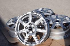 Bridgestone Toprun. 6.5x16, 5x114.30, ET38, ЦО 73,1мм.