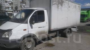 ГАЗ Газель. Продам Газель изотермический фургон 2012год, 2 500 куб. см., 1 500 кг.