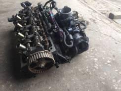 Двигатель в сборе. Honda Edix Honda Civic Ferio Honda Civic Honda Stream Двигатель D17A