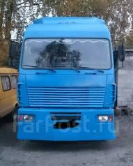 МАЗ 5440. Продается седельный тягач , 14 860 куб. см., 18 750 кг.