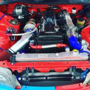 Двигатель в сборе. Toyota Supra Toyota Aristo Toyota Land Cruiser Prado Двигатели: 2JZGTE, VVTI
