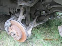 Ступица. Nissan Vanette, KUJNC22