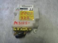 Блок управления SRS Daihatsu Boon / Toyota Passo