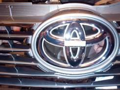 Эмблема решетки. Toyota Camry, GSV50, AVV50, ASV50