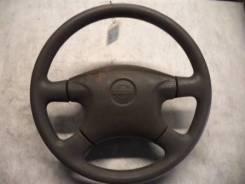 Руль Nissan Sunny