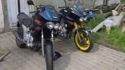 Yamaha TDM 850. исправен, птс, без пробега. Под заказ