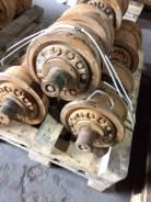 Komatsu D375A-5. Опорные катки Komatsu d375a-2,3,5,6 новые berco