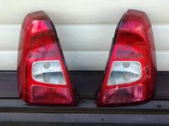 Стоп-сигнал. Renault Logan, L8 Двигатели: K7M, K4M, H4M