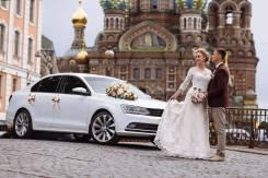 Аренда автомобиля с водителем на свадьбу