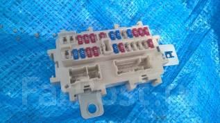 Блок предохранителей. Nissan Teana, PJ31, TNJ31, J31 Двигатели: QR25DE, NEO, VQ23DE, VQ35DE, QR20DE