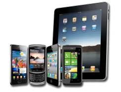 Куплю телефоны, планшеты, ноутбуки, п/к. Б. у и на запчасти